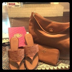 Tory Burch bundle